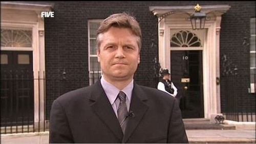 Andy Bell - 5 News Reporter (1)