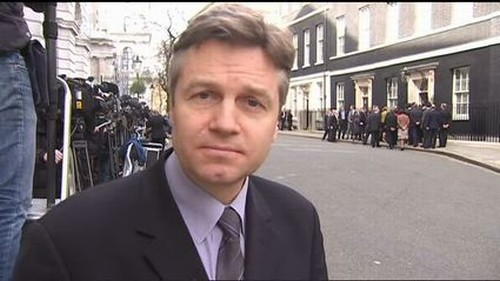 Andy Bell - 5 News Reporter (2)