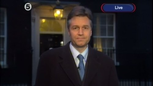 Andy Bell - 5 News Reporter (4)