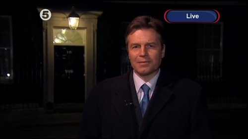 Andy Bell - 5 News Reporter (5)