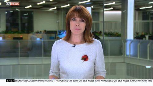 Kay Burley Images - Sky News (2)
