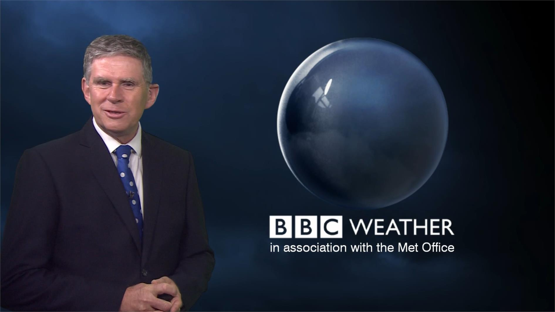 Philip Avery - BBC Weather Presenter (10)
