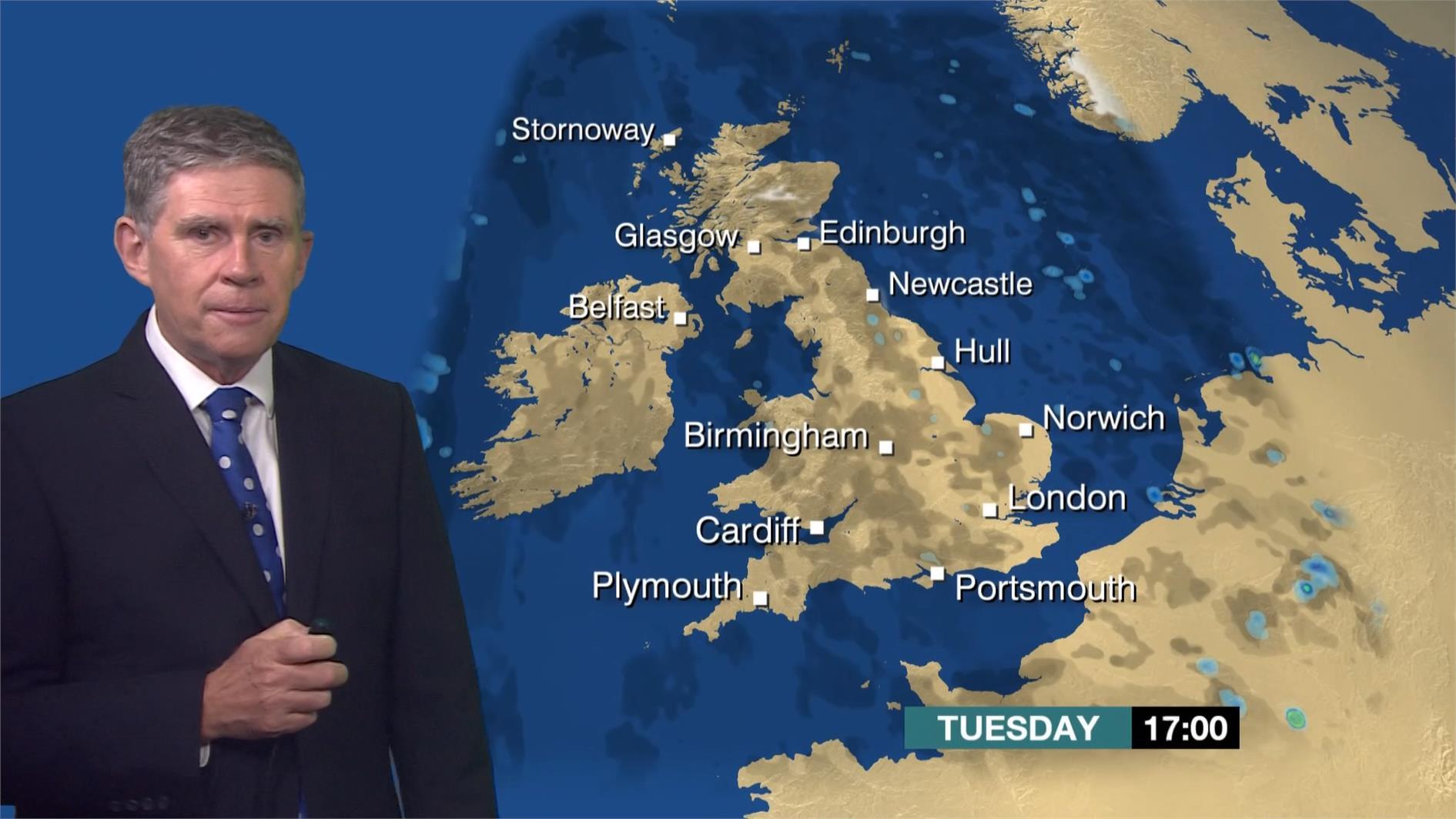 Philip Avery - BBC Weather Presenter (12)