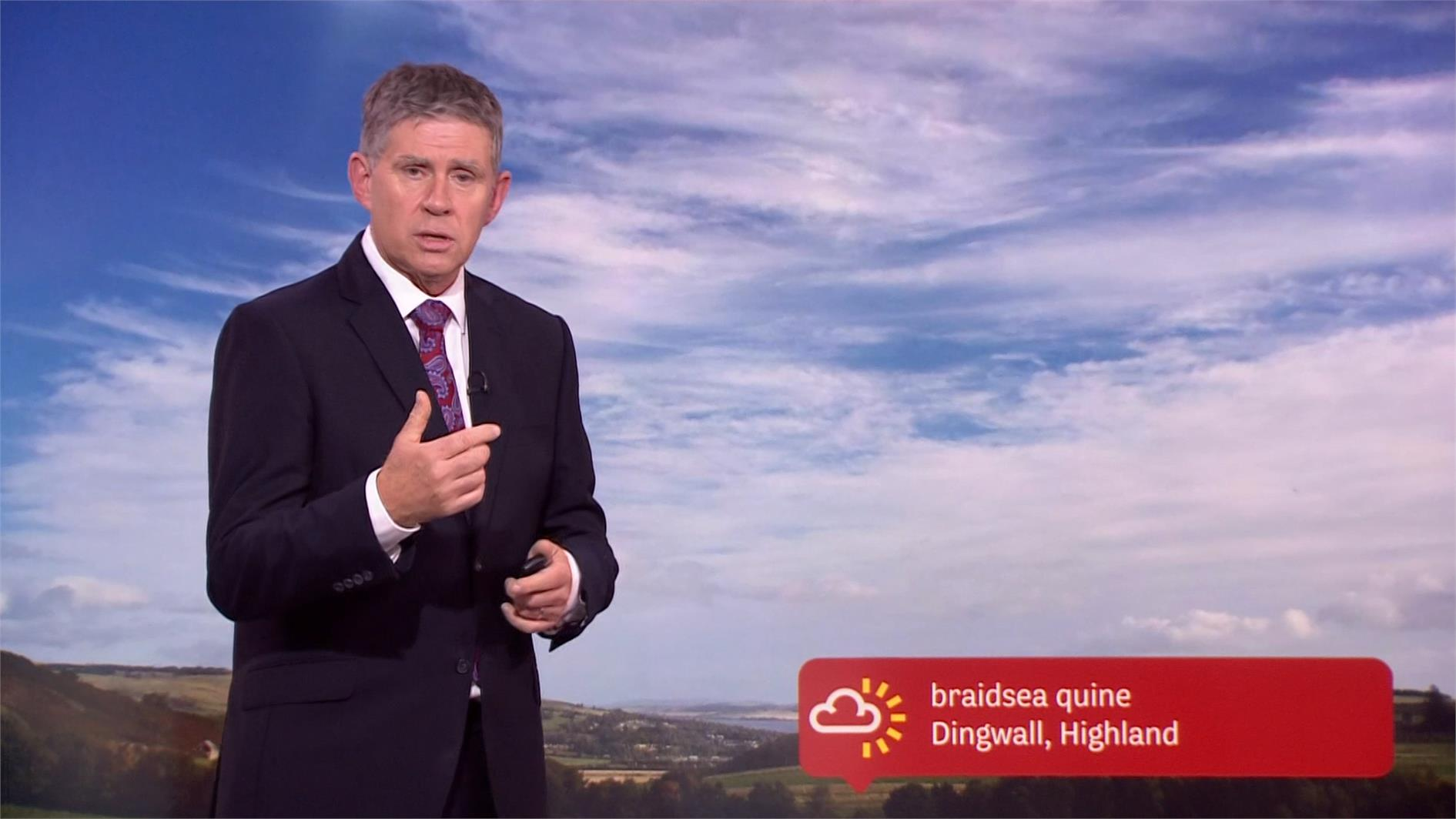 Philip Avery - BBC Weather Presenter (14)
