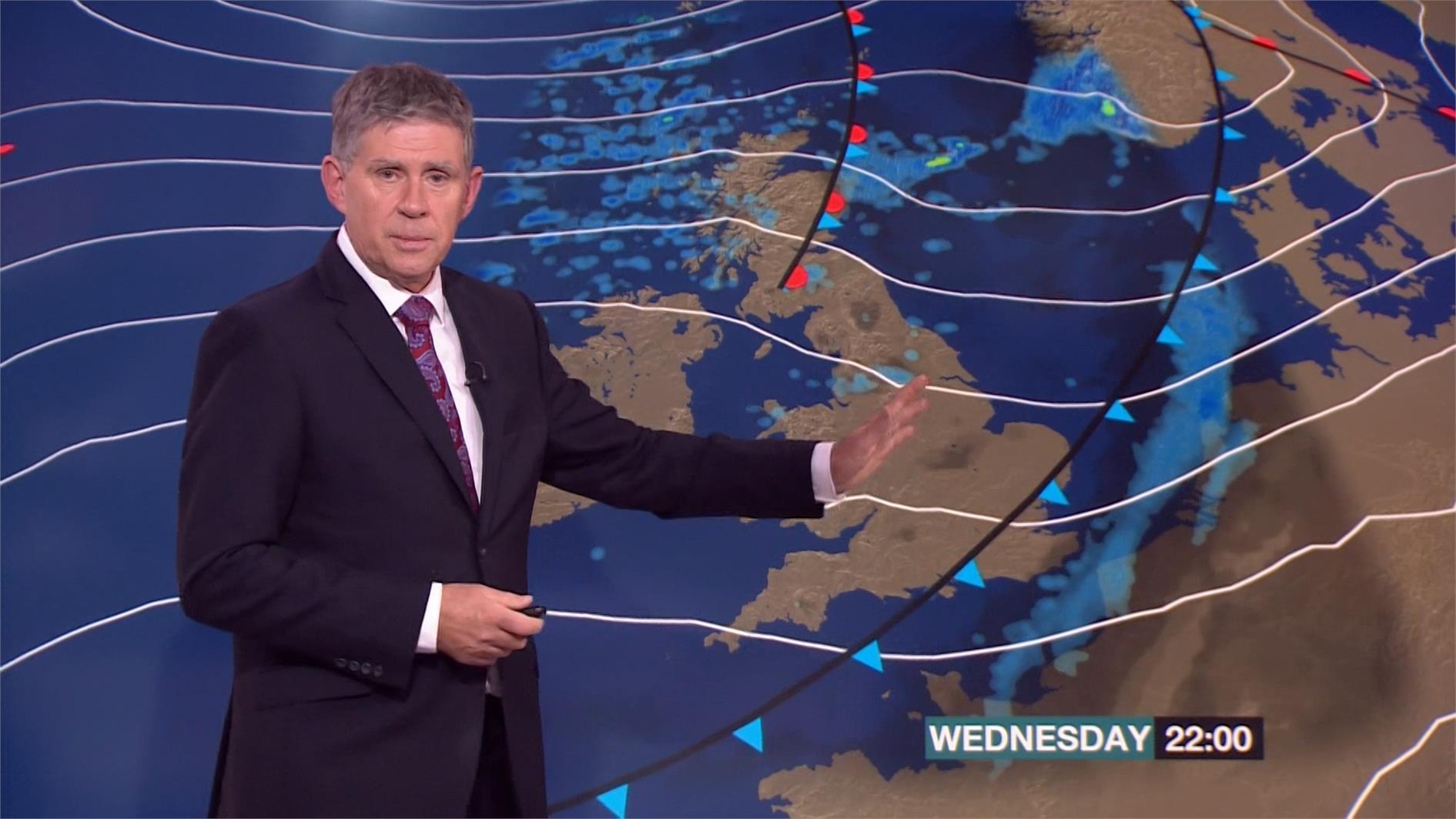 Philip Avery - BBC Weather Presenter (15)