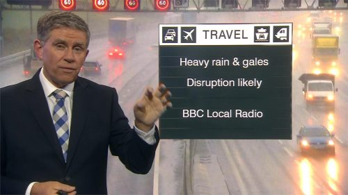 Philip Avery - BBC Weather Presenter (8)
