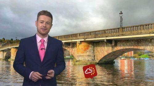 Tomasz Schafernaker - BBC Weather Presenter (10)