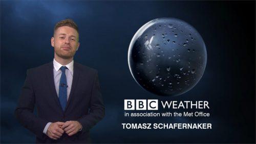 Tomasz Schafernaker - BBC Weather Presenter (3)
