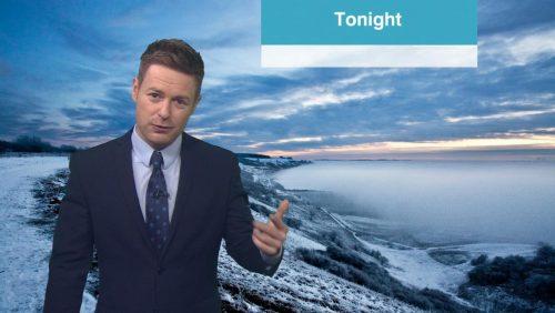 Tomasz Schafernaker - BBC Weather Presenter (5)