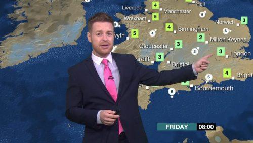 Tomasz Schafernaker - BBC Weather Presenter (7)
