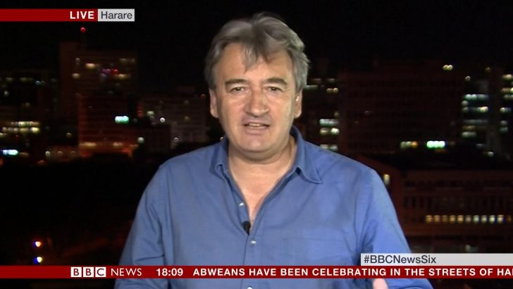 Fergal Keane - BBC News (1)