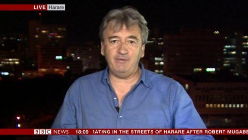 Fergal Keane - BBC News (2)
