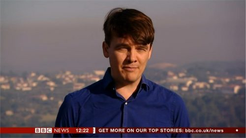 James Reynolds - BBC News (2)