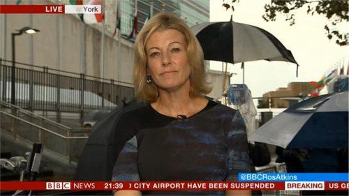 Laura Trevelyan - BBC News (1)