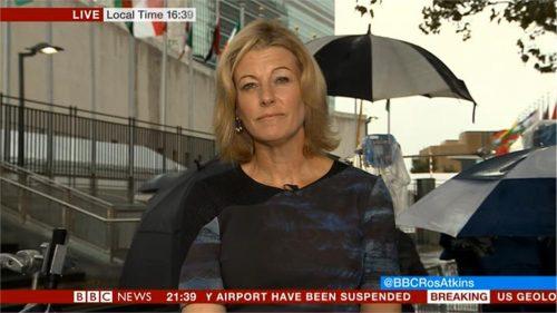 Laura Trevelyan - BBC News (2)