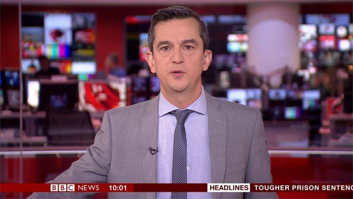 Matthew Price - BBC News Reporter (2)