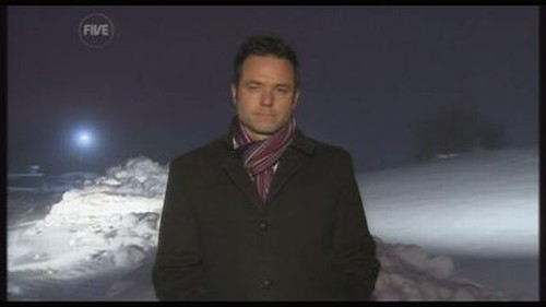 Peter Lane - 5 News Reporter (3)