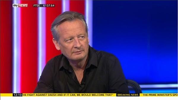 Stuart Ramsay - Sky News Reporter (1)