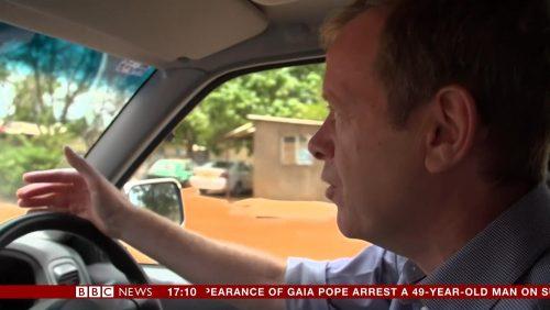 Andrew Harding - BBC News Correspondent (2)