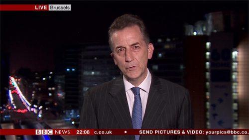 Chris Morris - BBC News Reporter (1)