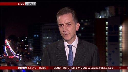 Chris Morris - BBC News Reporter (2)