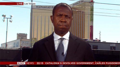 Clive Myrie - BBC News Presenter (3)