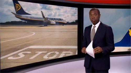 Clive Myrie - BBC News Presenter (4)