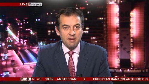 Damian Grammaticas - BBC News Correspondent (2)