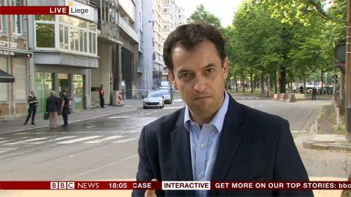 Damian Grammaticas - BBC News Correspondent (3)