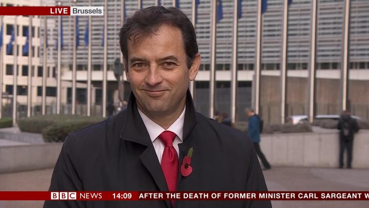 Damian Grammaticas - BBC News Correspondent (8)