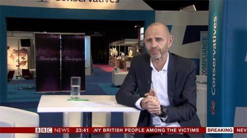 Evan Davis - BBC News Presenter (3)