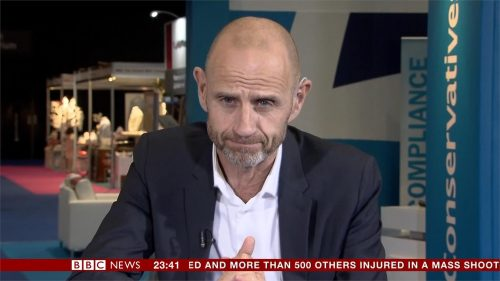 Evan Davis - BBC News Presenter (4)