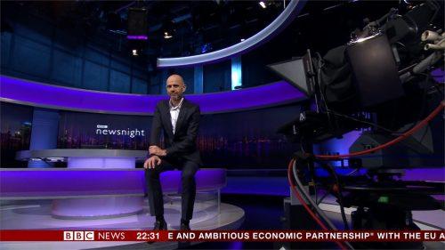 Evan Davis - BBC News Presenter (5)