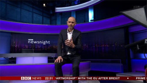Evan Davis - BBC News Presenter (6)
