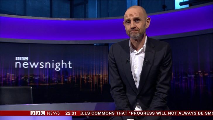 Evan Davis - BBC News Presenter (7)