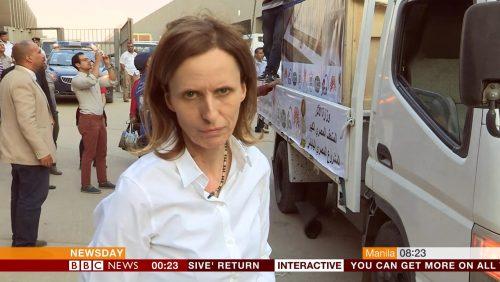 Orla Guerin - BBC News Correspondent (3)