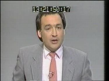 Alastair Stewart - ITV News Presenter (10)