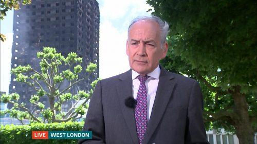 Alastair Stewart - ITV News Presenter (3)