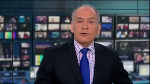 Alastair Stewart - ITV News Presenter (4)