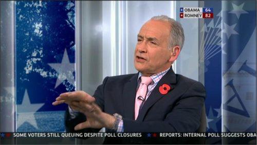 Alastair Stewart - ITV News Presenter (5)