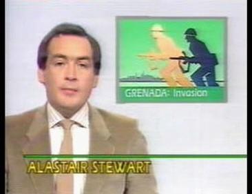 Alastair Stewart - ITV News Presenter (9)