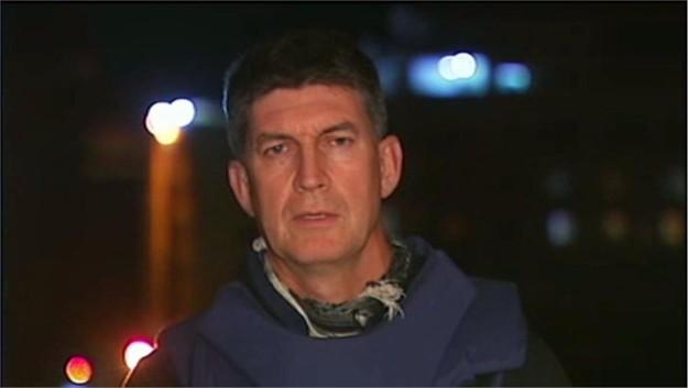 Alex Thomson - Channel 4 News (1)