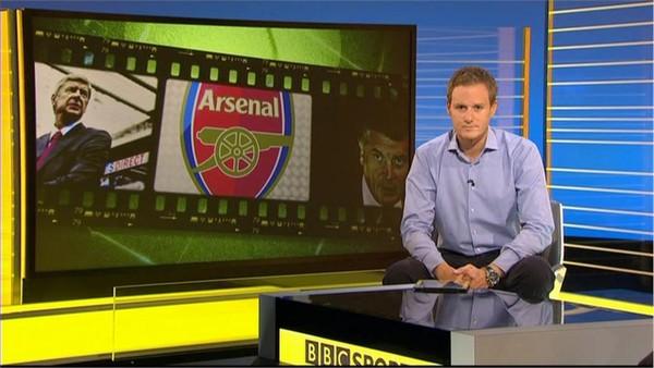 Dan Walker - BBC Sport (2)