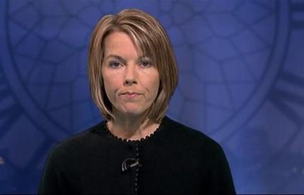 Mary Nightingale - ITV News Presenter (10)