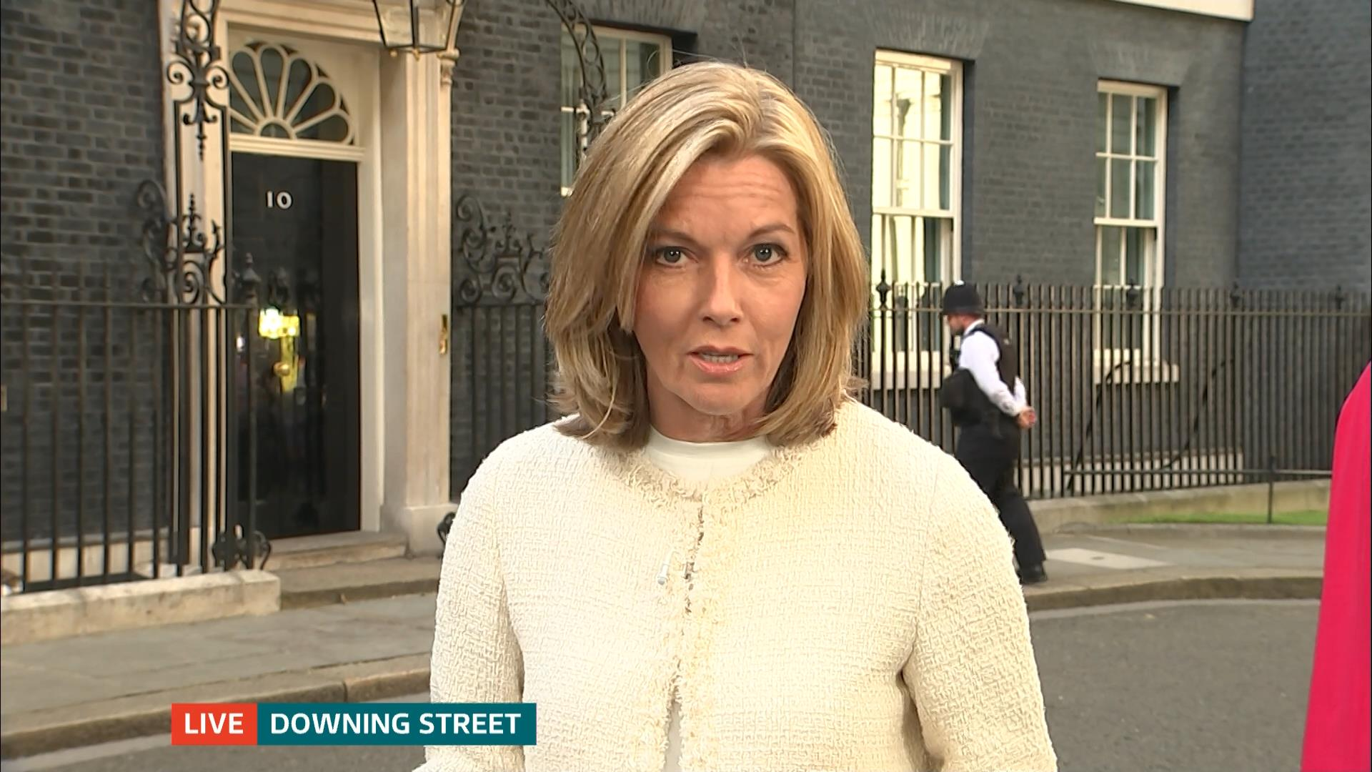 Mary Nightingale - ITV News Presenter (17)