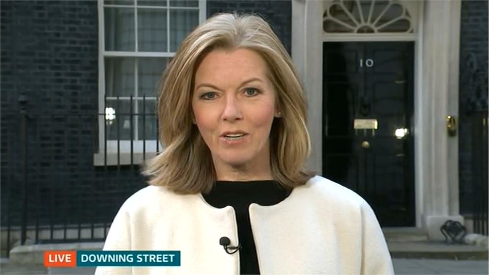 Mary Nightingale - ITV News Presenter (4)