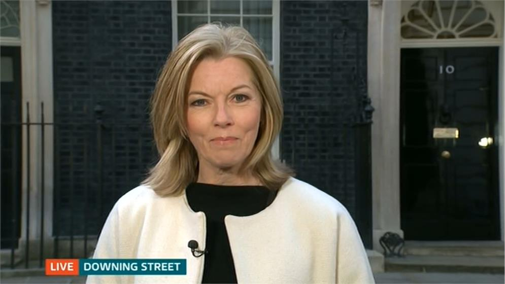 Mary Nightingale - ITV News Presenter (6)
