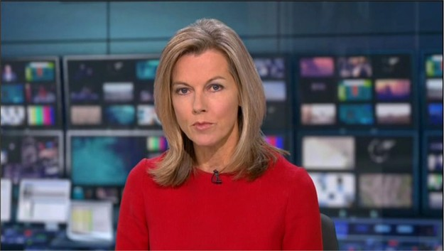 Mary Nightingale - ITV News Presenter (7)