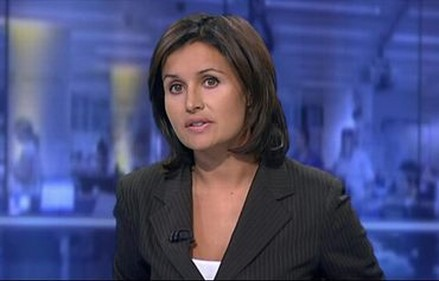 Nina Hossain - ITV News Presenter (10)