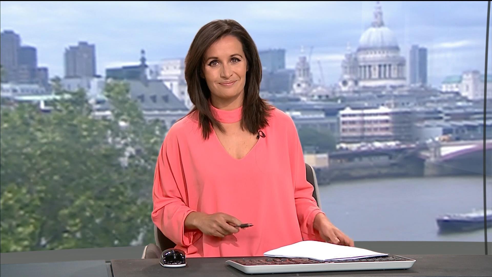 Nina Hossain - ITV News Presenter (2)